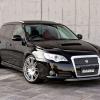 DAMD Subaru Legacy Touring Wagon BP5-D