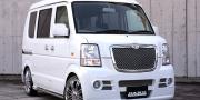DAMD Suzuki Concept B Type-2 DA64W DA64V