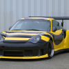Edo Competition Porsche 911 GT2 RS 996 2005-2010