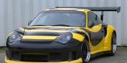 Edo Competition Porsche 911 GT2 RS 996 2005-2010
