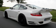 Edo Competition Porsche 911 Turbo