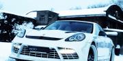 Edo Competition Porsche Panamera Turbo 2011