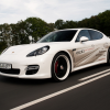 Edo Competition Porsche Panamera Turbo S 2012