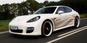 Edo Competition Porsche Panamera Turbo S 2012