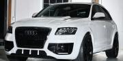 Enco Exclusive Audi Q5 2010