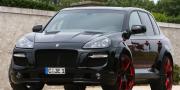 Enco Exclusive Porsche Cayenne Gladiator 700 GT Biturbo 2