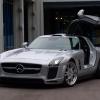 FAB Design Mercedes SLS AMG 2010