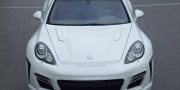 FAB Design Porsche Panamera 970 2009
