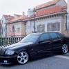 Fabulous Mercedes S-Klasse W140