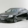 Fabulous Mercedes S-Klasse W221