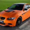 G-Power BMW M3 Tornado RS E92 2011