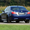 G-Power BMW M5 Hurricane GS E60 2010