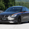 G-Power BMW M5 Hurricane-RR 2010