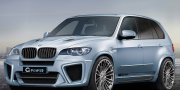 G-Power BMW X5 M Typhoon 2010