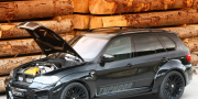 G-Power BMW X5 Typhoon Black Pearl 2010