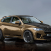 G-Power BMW X6 M Typhoon 2010
