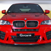 G-Power BMW X6 M Typhoon S 2011