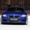 G-Power BMW Z4 M E85 2008