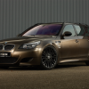 G-Power M5 Hurricane RS Touring 2011
