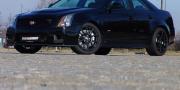 Geiger Cadillac CTS-V 2010