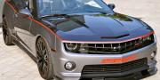 Geiger Chevrolet Camaro 2SS Convertible Compresso