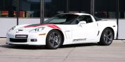 Geiger Chevrolet Corvette Grand Sport 2010