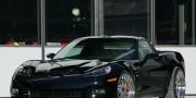 Geiger Chevrolet Corvette Z06 2006