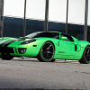 Geiger Ford GT HP790 2009
