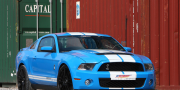 Geiger Ford Mustang GT Shelby 2010