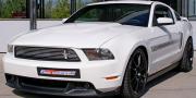 Geiger Ford Mustang Kompressor 2011