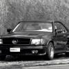 Gemballa Mercedes 500SEC Widebody C126