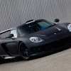 Gemballa Porsche Carrera GT Mirage Matt Edition 200