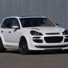 Gemballa Porsche Cayenne GT 600 Aero 3 Sport Design