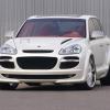 Gemballa Porsche Cayenne GT-750 Aero 3 Sport Exclus