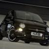 H&R Fiat 500 2008