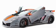 H&R Hamann Lamborghini Gallardo Victory 2010