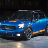 H&R Mini Countryman ALL4 2011