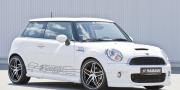 Hamann MINI Cooper S 2008