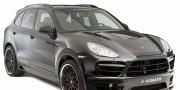 Hamann Porsche Cayenne 958 2010