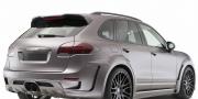 Hamann Porsche Cayenne Guardian 2011