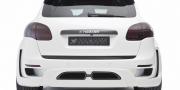 Hamann Porsche Cayenne Guardian EVO 2011