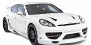Hamann Porsche Panamera Cyrano Widebody 2011