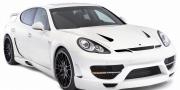 Hamann Porsche Panamera Paragon Widebodykit 970 2011