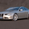 Hartge BMW 6-Series 645 2005