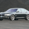 Hartge BMW 7-Series F01 2008