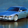 Hartge BMW 8-Series 850 E31 1993
