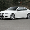 Hartge BMW M3 Coupe E92 2009