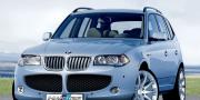 Hartge BMW X3 E83 2006