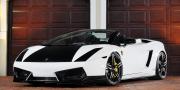Heffner Lamborghini Gallardo Spyder Twin Turbo