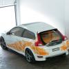 Heico Sportiv Volvo C30 2009